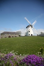 LYNNON MILL ANGLESEY