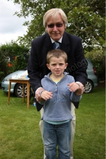 LEWIS AND BILL, LLANBEDROG FETE